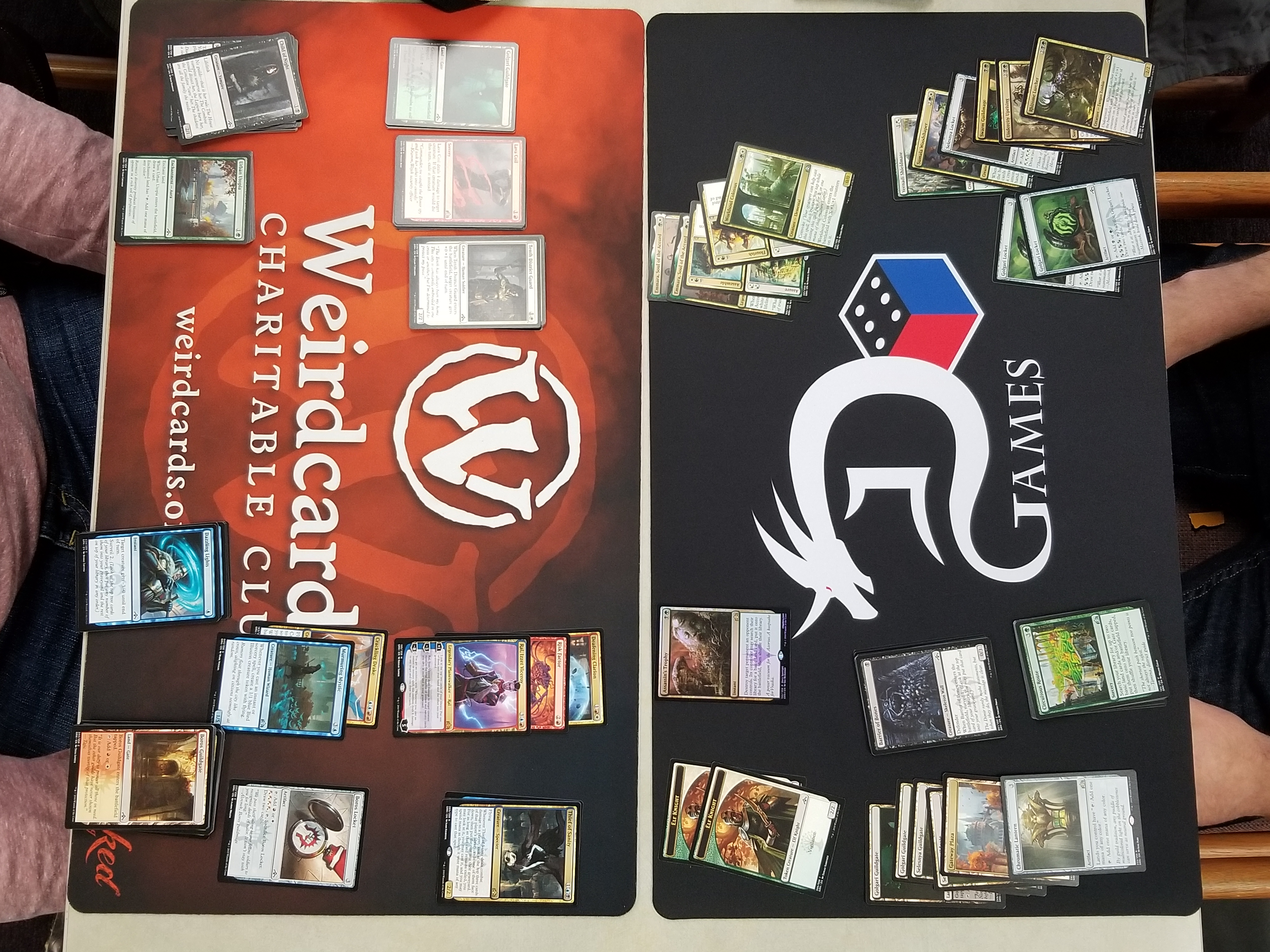 Collectible Card Games, Pokemon, Chessex & More | Rochester